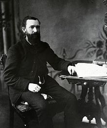 George Murdoch was the first Mayor of the TOWN of Calgary 1884-1886 from List of mayors of Calgary - Wikipedia