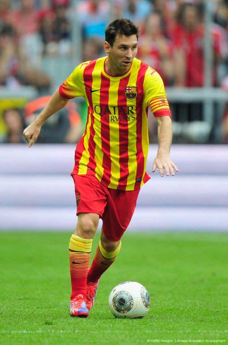 99 best FC Barcelona images on Pinterest   Soccer, Futbol ... Football Player Messi 2013