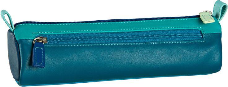 Mywalit – Pencil Case Seascape (innen: Türkis) - Mywalit Pencil Case Seascape (innen: Türkis)