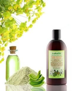Effective Nutritive Skin and Hair Care Products