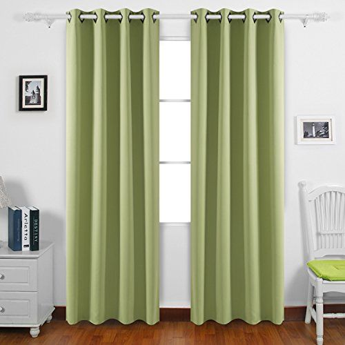 17 best ideas about Green Study Curtains on Pinterest | Green ...