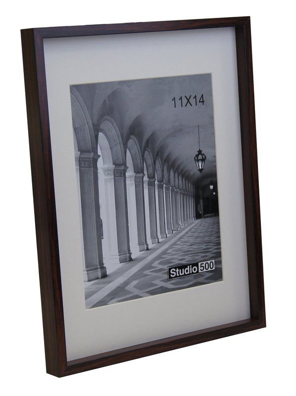 Rustic Modern Country Picture Frame