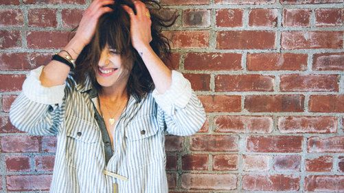 When I met Wildfang it was kismet          -Kate Moennig