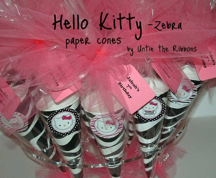 112 best HK party images on Pinterest Cat party Kitty party and