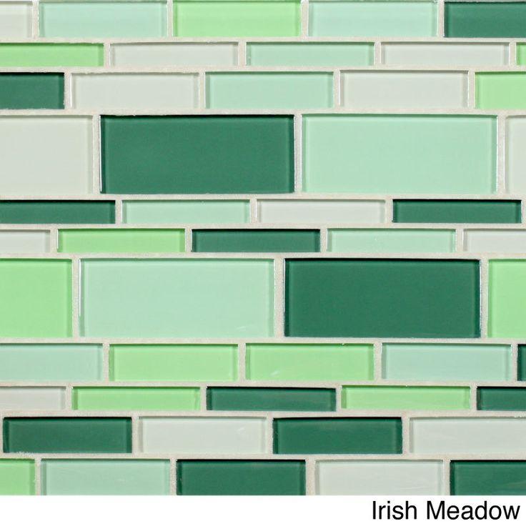 California Collection Tiles (11 Per Box) | Overstock.com Shopping - The Best Deals on Backsplash Tiles