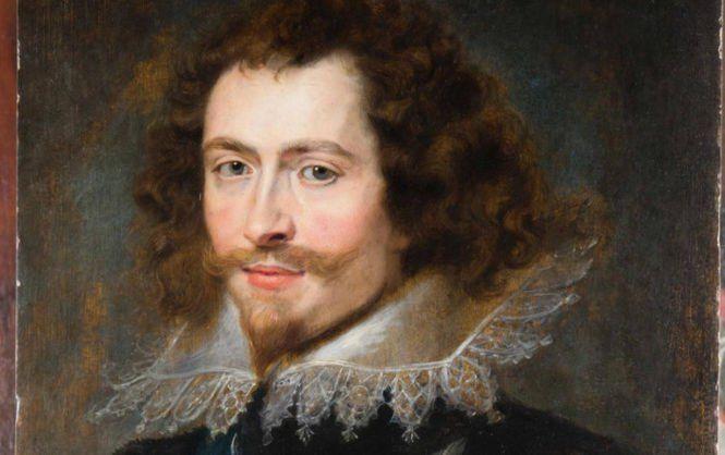 Портрет герцога Букингемского и фаворита короля Джеймса I, Джорджа Вильерса