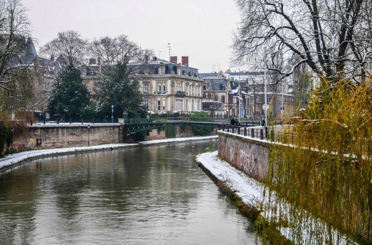 Qué ver en Estrasburgo en 1 día (y en Navidad)