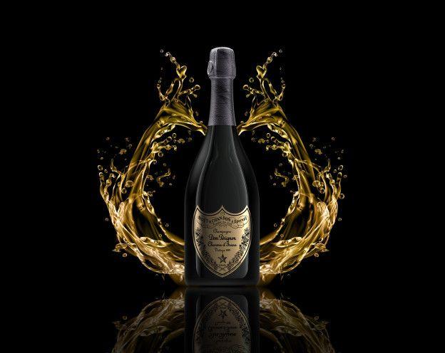 Champagne Dom Perignon