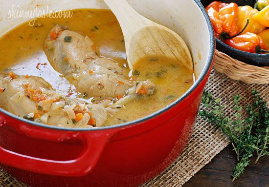 I really want to learn how to make different soups and stews and this looks like a great place to start!