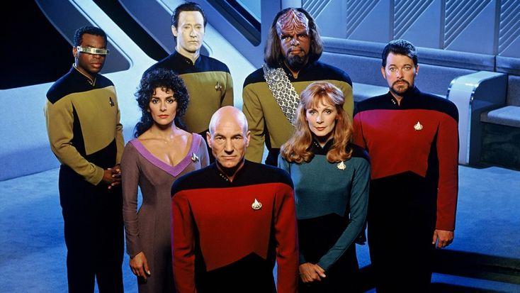 Cinque memorabili serie TV di fantascienza degli anni '80