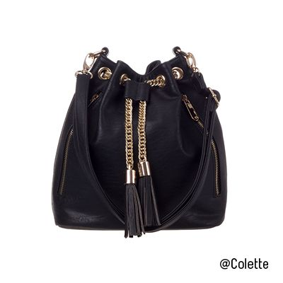 Bag from @colette by colette hayman at @Westfield New Zealand #sportsluxe