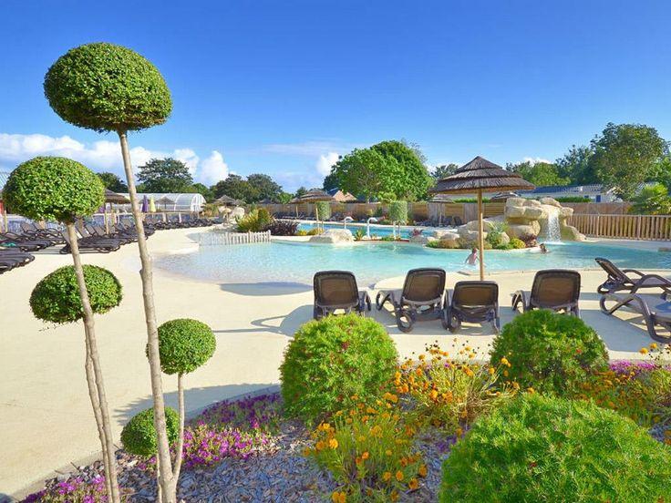 Les 25 meilleures id es de la cat gorie camping avec parc for Camping sud de la france avec piscine