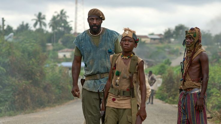 Review: Beasts of No Nation finds beauty in the horrors of war