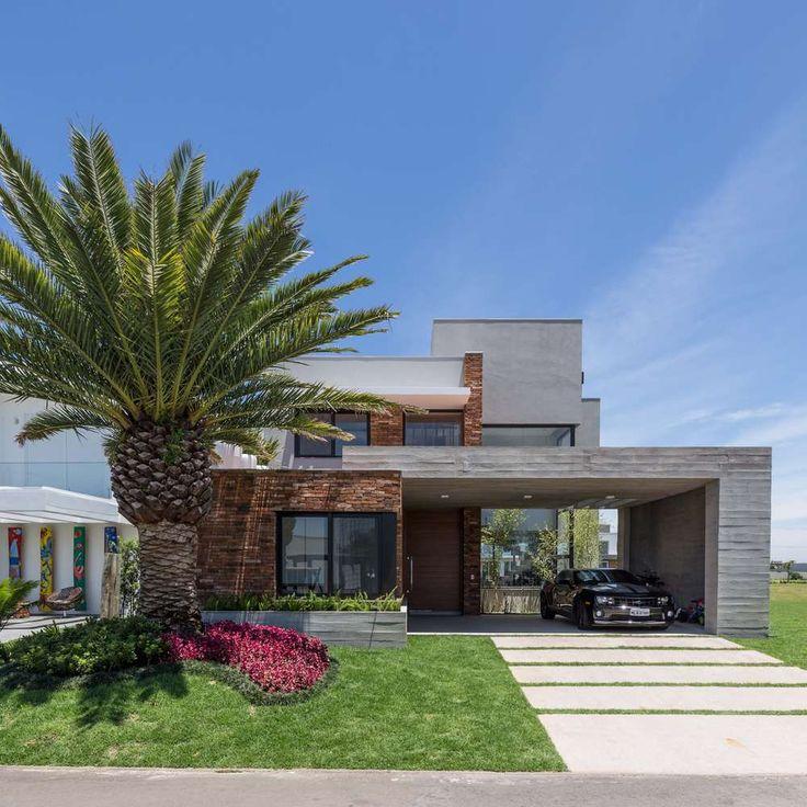 Galeria de Casa M31 / Martin arquitetura + engenharia - 4