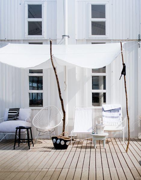 Jeroen van der Spek:::Exterior | stillstars.com: Ideas, Interior, Beach House, Outdoor Living, Exterior, Der Spek, Garden