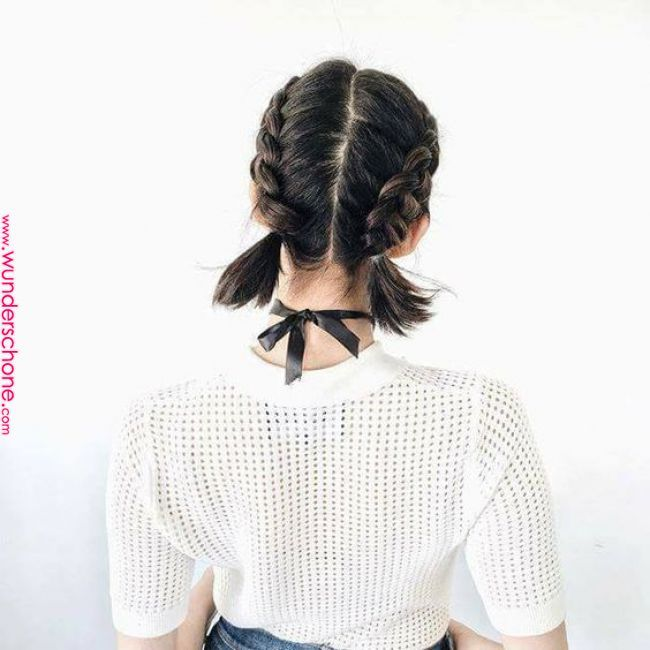 45 Gorgeous DIY Hairstyles for Short Hair That Are…