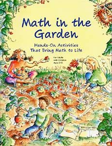 The garden provides a plethora of opportunities to practice basic mathematical functions such as calculations, comparisons, and measurements...