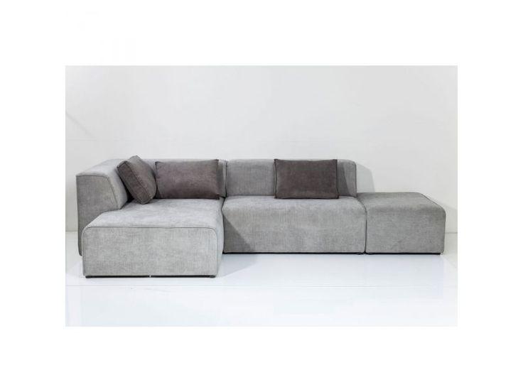 Chesterfield ecksofa stoff  Die besten 25+ Kare sofa Ideen auf Pinterest | Jeans-Sofa, Denim ...