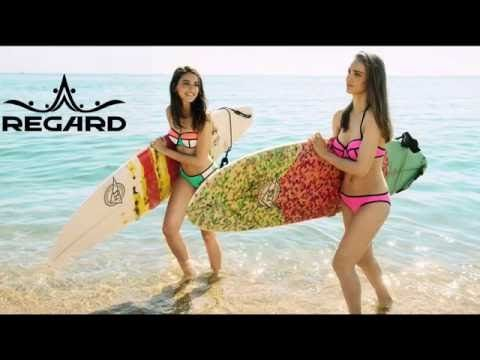 Summer Paradise 2016 - Best Of Tropical Deep House Music Chill Out  - Mi...