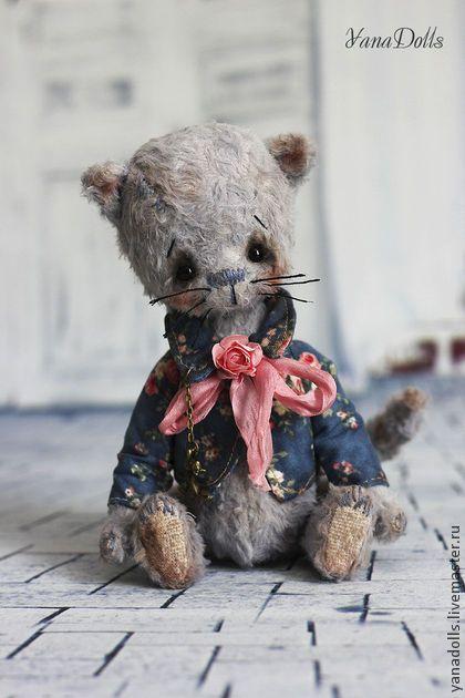 Teddy Bears handmade. Fair Masters - handmade Ricci. Handmade.