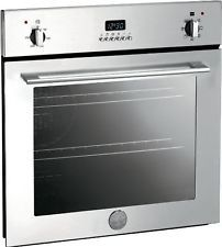 "Bertazzoni 24"" Single Electric Wall Oven F6M9PX"