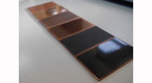 florentine bronze metal finishes