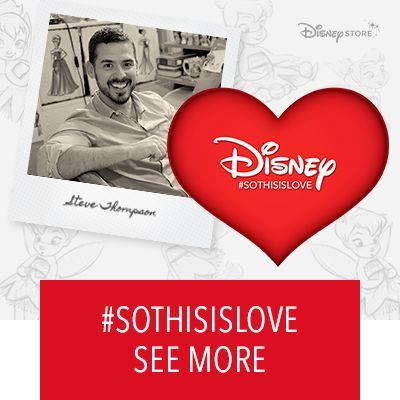 #SoThisIsLove