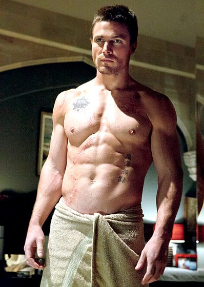 Stephen Amell thank you Canada for giving us something other than Justin Bieber.