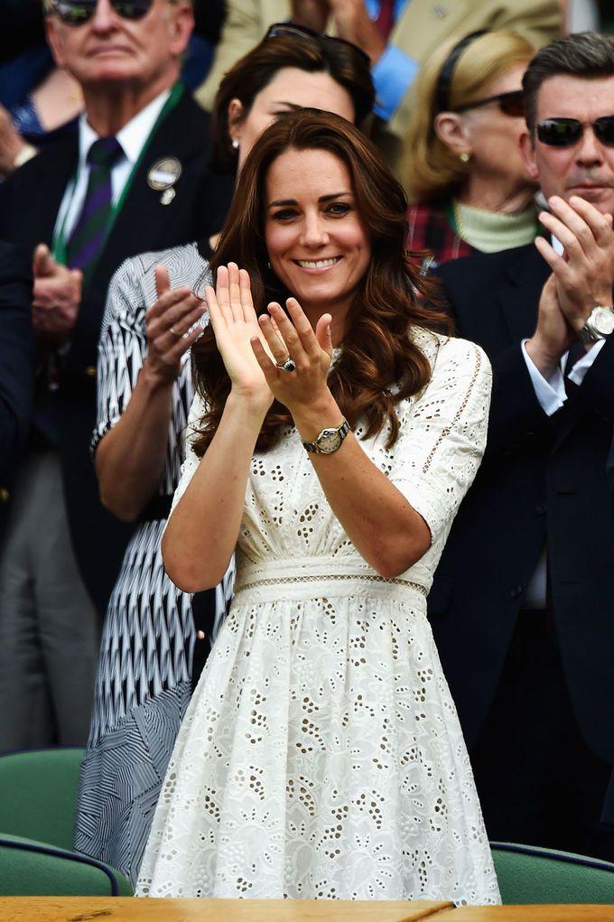 La dieta de Kate Middleton - Harper's Bazaar