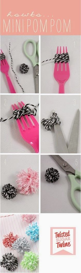 Easy DIY Crafts: Quick and Easy Decoration