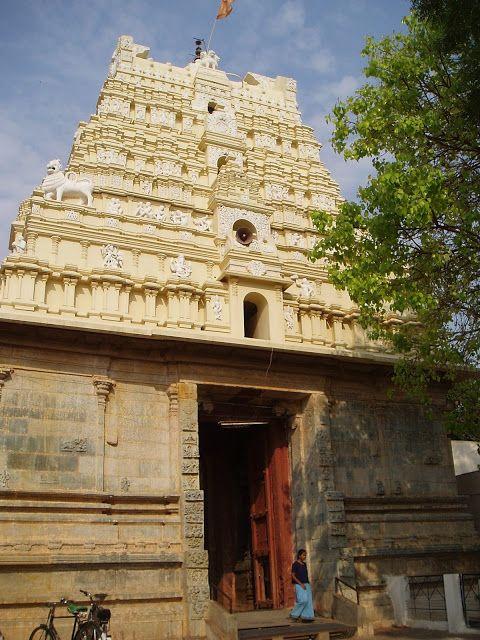 Temples of India: Veeranarayana temple, Gadag
