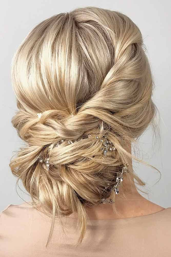 medium long hair ideas