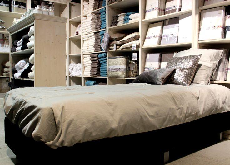 Slaapkamer Met Aardetinten ~ Kleuren die goed gaan met oranje in een ...