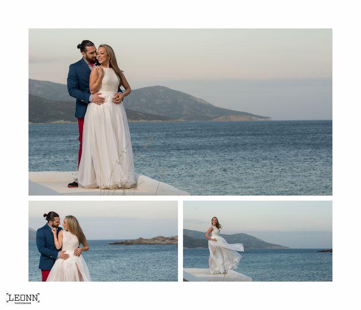 Destination wedding perfection, photo by Leonn