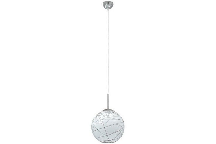 Lustr/závěsné svítidlo PAULMANN P 66051 | Uni-Svitidla.cz Moderní #lustr vhodný jako osvětlení interiérových prostor od firmy #paulmann, #design, #consumer, #functional, #lustry, #chandelier, #chandeliers, #light, #lighting, #pendants