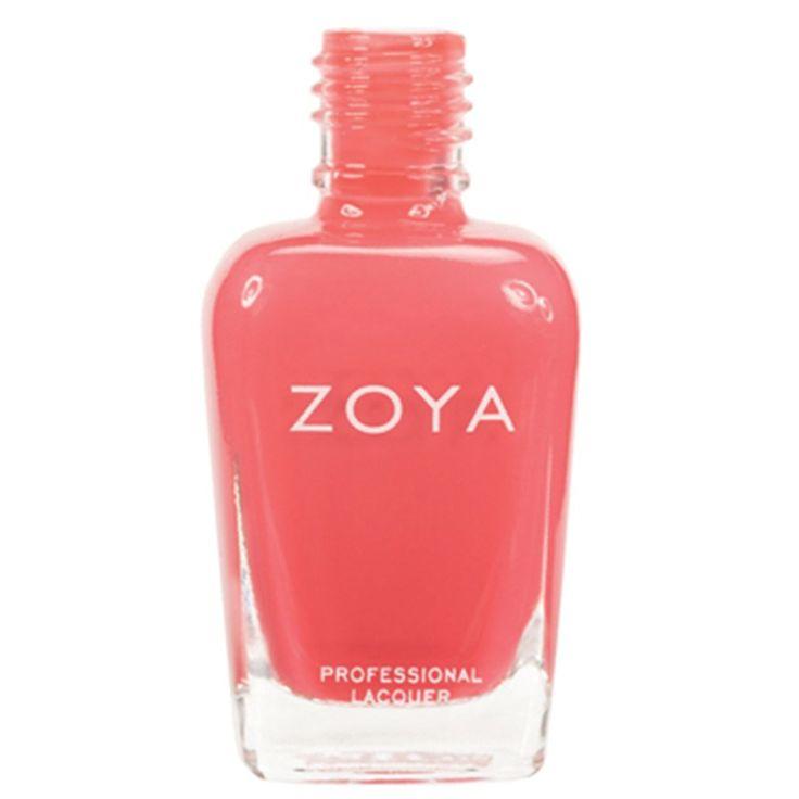 Zoya Nail Polish - Elodie (0.5 oz)
