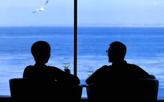 13 Places to Dine with an Ocean View in Monterey County