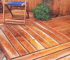 Portable Deck Wood Working Plans For Download