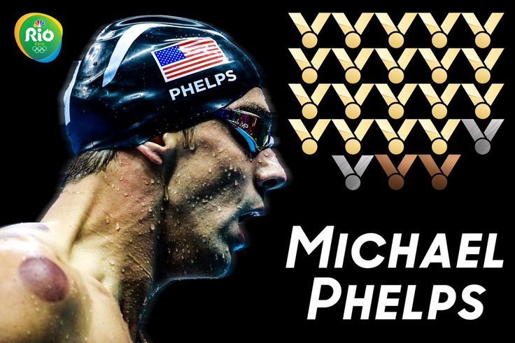 "News about ""Michael Phelps"" on Twitter"