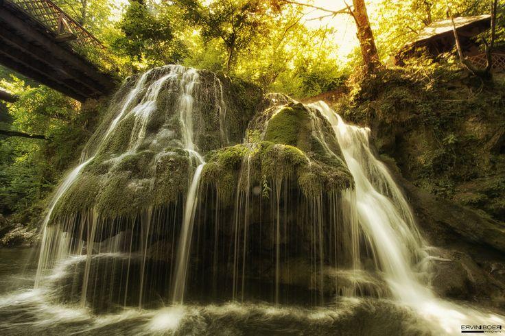 bigar waterfall by Ervin Boer on 500px
