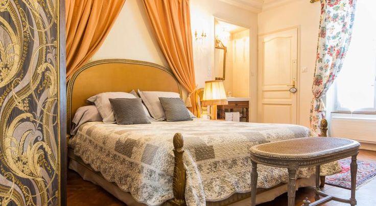 Apartment Le Petit Tertre, Dijon, France - Booking.com