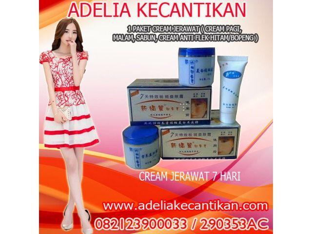 Cream Jerawat Penghilang Jerawat 082123900033 // 290353AC