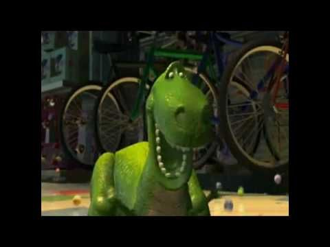 Teaching allusions--TOY STORY 2 MOVIE REFERENCES - YouTube