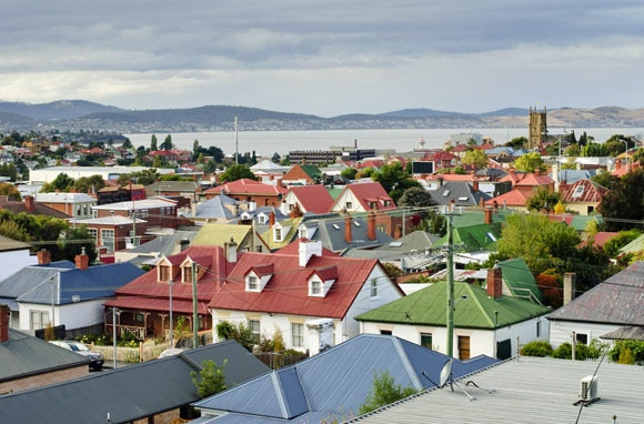 Tasmania, Australia are two places I want to see. These two countries are a part of the cheap to see article in the Yahoo travel section.      (Photo: Shutterstock)