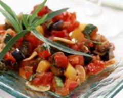 Ratatouille (facile, rapide) - Une recette CuisineAZ