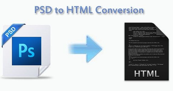 http://www.i-webservices.com/PSD-to-Html-Conversion We have best coders who covert your PSD to HTML with the guarantee of unmatched quality when it comes to pixel perfect clean code, w3c validated and 100% CSS based responsive websites.