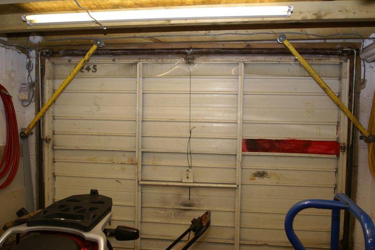 25 Unique Garage Door Lock Ideas On Pinterest Garage