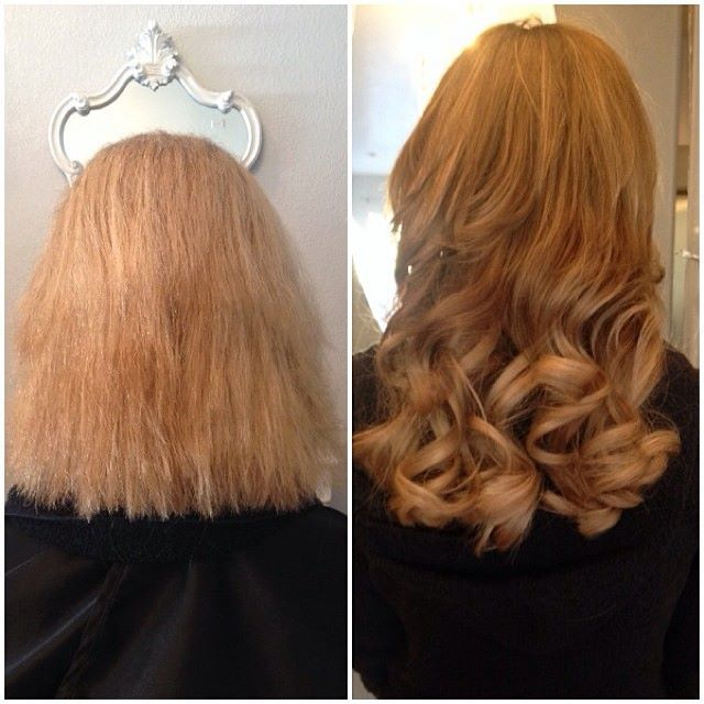 Hair Extensions In Arizona 93