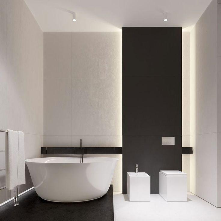 Oltre 25 fantastiche idee su bagni su pinterest toilette for Arredo minimal home