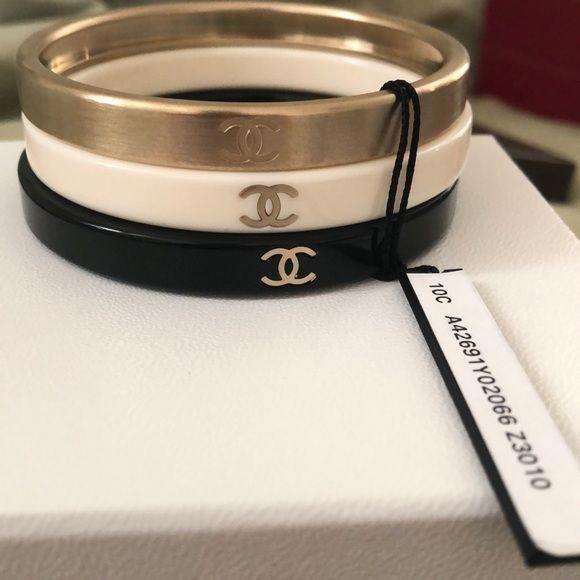 Jewellery Stores Near Me Handbagsstorenearme Chanel Bracelet Chanel Jewelry Bracelets Vintage Chanel